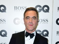 British actors James Nesbitt and Cush Jumbo will star in a TV adaptation of Harlan Coben's best-selling mystery novel Stay Close, Netflix has announced (Ian West/PA)