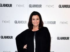Dawn French said she would not want to be the comedy act on Strictly (Ian West/PA)