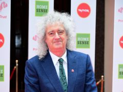 Brian May said he is disappointed by the proposals (Ian West/PA)