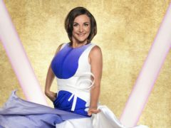Shirley Ballas (Ray Burmiston/BBC/PA)