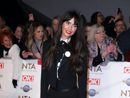 Jennifer Metcalfe will join her Hollyoaks co-stars in a special video to mark the soap's birthday (Isabel Infantes/PA)