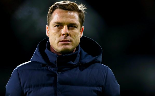 "Fulham manager Scott Parker believes his side have a ""clear identity"" and insisted they are working hard this season (Bradley Collyer/PA)"