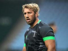 Former England captain Chris Robshaw has apologised for breaking coronavirus regulations (Adam Davy/PA)