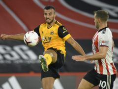 Romain Saiss understands the problems facing supporters (Peter Powell/PA)