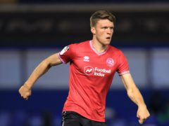 QPR defender Rob Dickie will sit out the home game against Cardiff through suspension (Mike Egerton/PA)