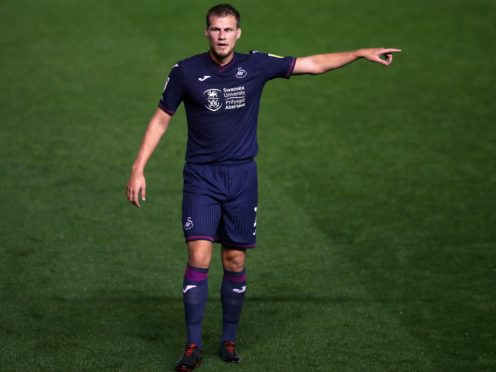 Defender Ryan Bennett will be fit for Swansea's home game against Blackburn (Nick Potts/PA)