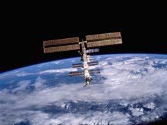 International Space Station (ISS) (Nasa)