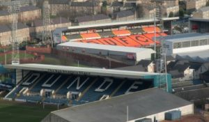 The rare Dundee United and Dundee fixture clash set to take place and their most famous same-day scenarios