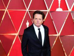 Michael J Fox (Ian West/PA)