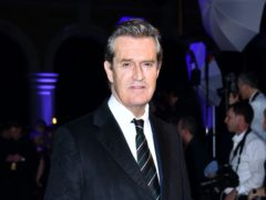 Rupert Everett (Matt Crossick/PA)