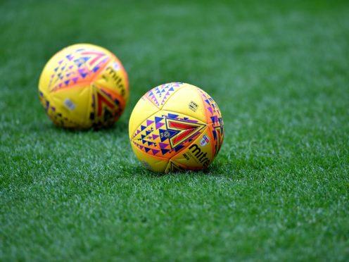 Scottish League Two (PA)