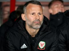 """Wales have cancelled a squad announcement following an """"alleged incident"""" involving manager Ryan Giggs."""