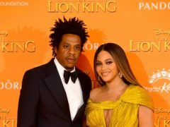 Beyonce and Jay-Z's daughter Blue Ivy Carter has been unveiled as the narrator for the audiobook of Hair Love (Ian West/PA)