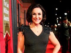 Shirley Ballas (David Parry/PA)