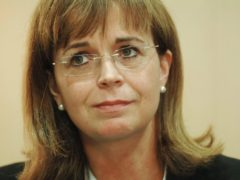Dame Elish Angiolini QC wrote the report (Fiona Hanson/PA)