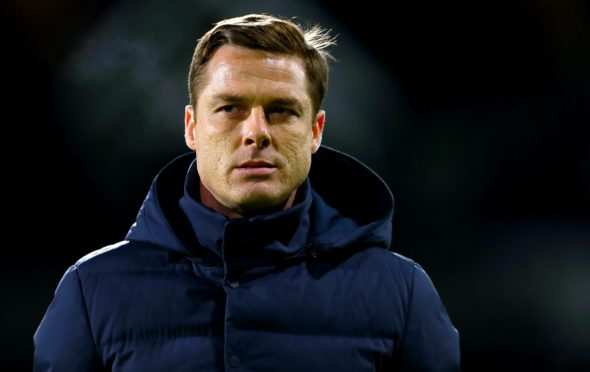 Fulham manager Scott Parker was left disappointed and angry by their last-gasp defeat (Bradley Collyer/PA)