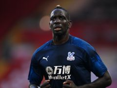 Mamadou Sakho has received damages and an apology from WADA (Paul Ellis/NMC Pool/PA)