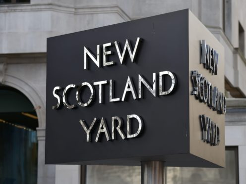 Hearings in the first part of the Undercover Policing Inquiry are due to begin tomorrow (Kirsty O'Connor/PA)