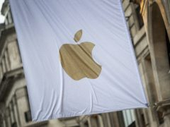 Apple boss Tim Cook said the move will 'help small business owners write the next chapter of creativity and prosperity' (Victoria Jones/PA)