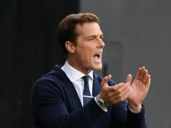 Fulham manager Scott Parker believes his side will have to take risks to be successful this season after their 2-0 win over West Brom (Mike Hewitt/PA)