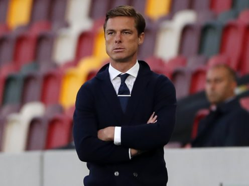 "Fulham manager Scott Parker insisted he wants his side to win ""more than anyone"" as they prepare to host West Brom (Andrew Couldridge/PA)"