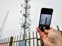 The Telecommunications (Security) Bill will now progress for further scrutiny (Ben Birchall/PA)