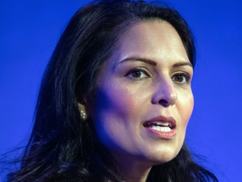 Allegations over the behaviour of Home Secretary Priti Patel first emerged in February (Dominic Lipinski/PA)