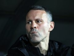 Ryan Giggs will not be involved in Wales' upcoming training camp (Bradley Collyer/PA).