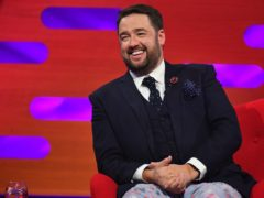 Jason Manford (Matt Crossick/PA)