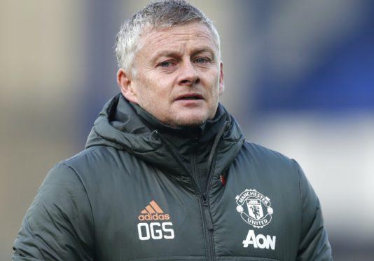 Manchester United have endured a difficult start to the Premier League season under manager Ole Gunnar Solskjaer (Clive Brunskill/PA)
