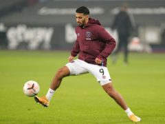 Said Benrahma has been told he must wait to make his full debut for West Ham (John Walton/PA)