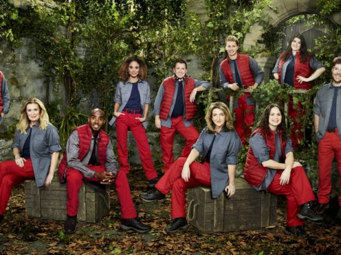 Two stars have been booted off I'm A Celebrity… Get Me Out Of Here! (ITV/PA)