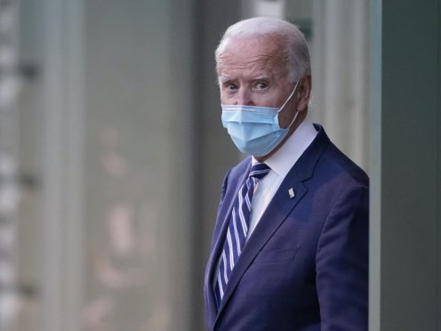 President-elect Joe Biden faces some tough decisions on how to handle the coronavirus pandemic (Carolyn Kaster/AP)