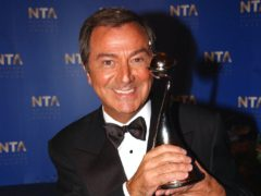 Entertainer Des O'Connor has died at the age of 88 (Myung Jung Kim/PA)