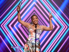 Tiffany Haddish was among the winners at the E! People's Choice Awards (Christopher Polk/E! Entertainment/NBCU Photo Bank via Getty Images)