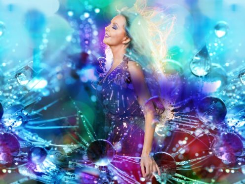 Sarah Brightman will perform in an event called A Christmas Symphony (Outside Organisation/PA)