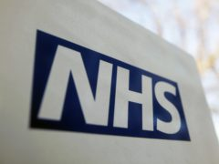 NHS England figures show the number of people waiting more than a year for treatment stood at 162,888 in October – the highest number for any calendar month since May 2008, and far exceeding the 1,321 in October 2019 (Yui Mok/PA)