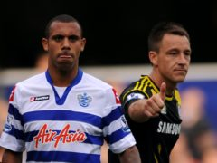 Anton Ferdinand (left) did not get proper support in his racism case involving John Terry (right), Kick It Out has admitted (Andrew Matthews/PA).