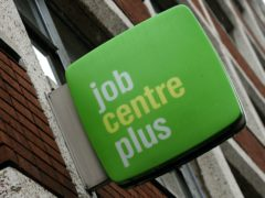 The latest unemployment figures for Scotland have been published (Rui Vieira/PA)