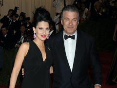 Hilaria Baldwin has accused critics of 'misrepresenting her' amid allegations she spent years faking being Spanish (Denis Van Tine/PA)