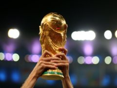The road to the World Cup is about to get under way for European teams (Mike Egerton/PA)