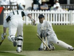 Ismail Dawood (pictured in wicketkeeping action for Yorkshire) hopes a discrimation claim against the ECB will bring about lasting change (Nick Potts/PA Images).