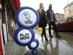 Lottery minimum age to rise from 16 to 18 as gambling review launched (Yui Mok/PA)