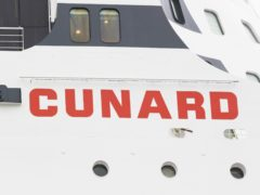 Cruise line Cunard has extended its suspension of sailings due to 'ongoing restrictions' related to the coronavirus pandemic (Christopher Ison/Cunard/PA)
