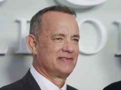 Tom Hanks (Yui Mok/PA)