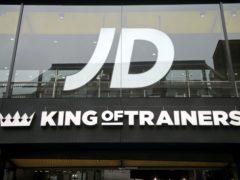 JD Sports' takeover of Footasylum is worth £90 million (Yui Mok/PA)