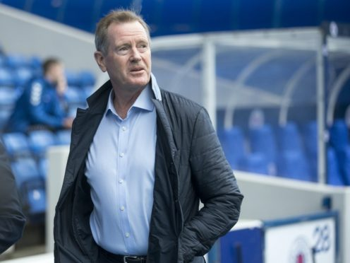 Dave King is confident for Rangers' future (Jeff Holmes/PA)