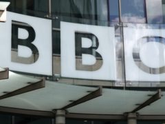 A register in which BBC news presenters must declare extra work has come into force (Jonathan Brady/PA)