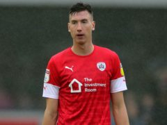 Aapo Halme could return to the starting line-up for Barnsley (Richard Sellers/PA)