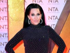 Michelle Visage (Ian West/PA)